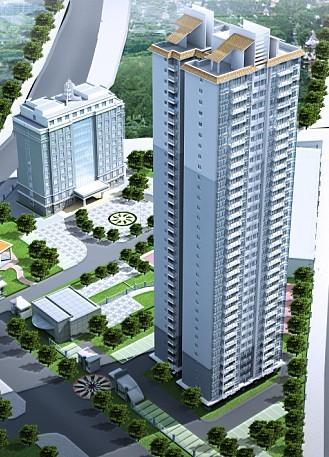 地产工程-兴华建工集团股份有限公司